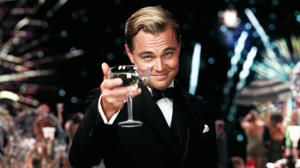 Film: The Great Gatsby